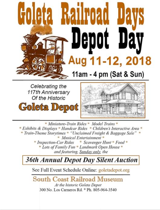 Depot Days image